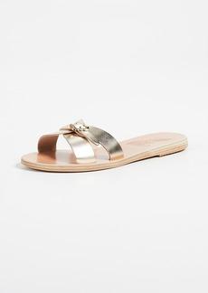 Ancient Greek Sandals Anna Slide