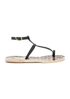 Ancient Greek Sandals Anthi Sandals
