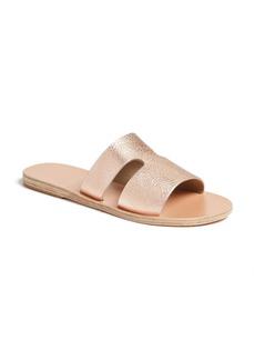 Ancient Greek Sandals Apteros Slide Sandal (Women)