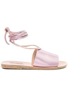 Ancient Greek Sandals Christina Sandal in Lavender. - size 36 (also in 37,39)