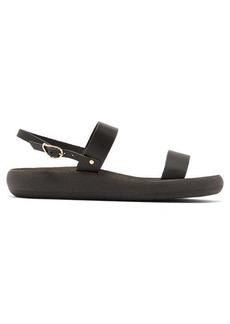 Ancient Greek Sandals Clio Comfort leather sandals