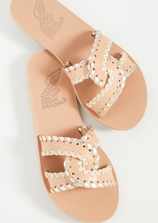 Ancient Greek Sandals Desmos Stitch Slides