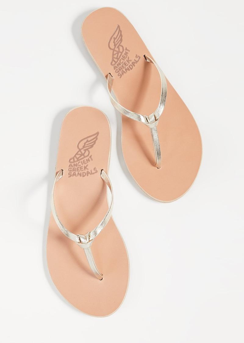 Ancient Greek Sandals Doro Flip Flops