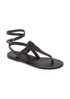 Ancient Greek Sandals Estia Ankle Wrap Sandal (Women)