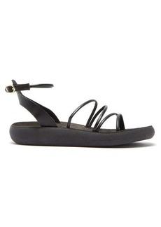 Ancient Greek Sandals Euphemia Comfort leather sandals