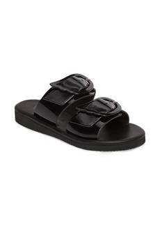 Ancient Greek Sandals Iaso Slide Sandal (Women)