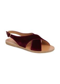 Ancient Greek Sandals Maria Sandal (Women)