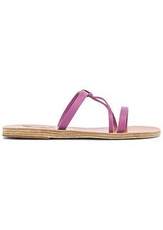 Ancient Greek Sandals Spetses Sandal