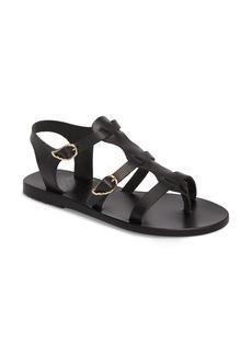 Ancient Greek Sandals T-Strap Sandal (Women)