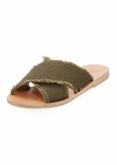 Ancient Greek Sandals Thais Crisscross Sandals
