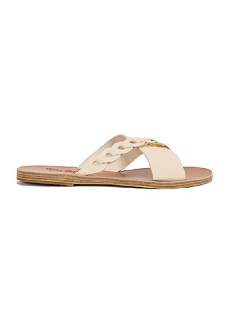 Ancient Greek Sandals Thais Links Sandals