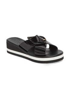 Ancient Greek Sandals Thais Wedge Slide Sandal (Women)