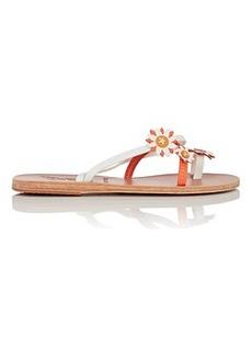 Ancient Greek Sandals Women's Sheila Leather Sandals