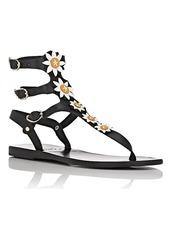 Ancient Greek Sandals Women's Valentina Leather Sandals