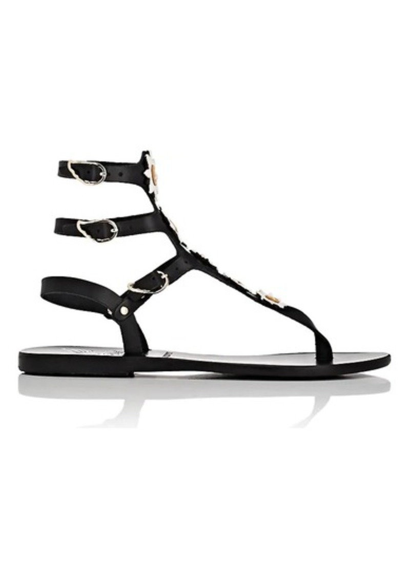 Ancient Greek Sandals Women's Valentina Leather Sandals