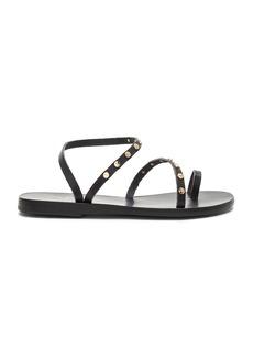 Ancient Greek Sandals Apli Eleftheria Nails Sandal