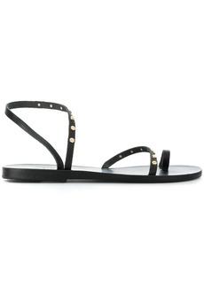 Ancient Greek Sandals Apli studded sandals