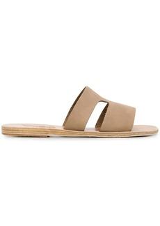 Ancient Greek Sandals Apteros sandals