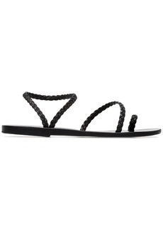 Ancient Greek Sandals Elefteria braided sandals