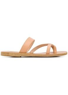 Ancient Greek Sandals Daphnae sandals