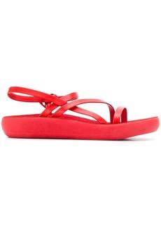 Ancient Greek Sandals Dimitra slingback sandals