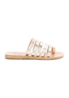 Ancient Greek Sandals Niki Vachetta Sandal
