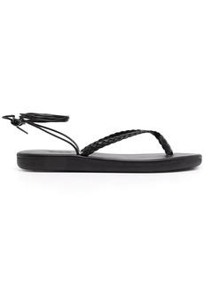 Ancient Greek Sandals Plage lace-up sandals
