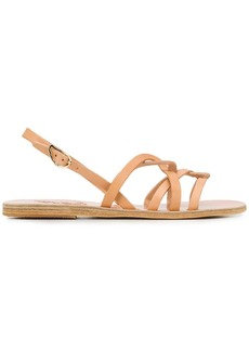 Ancient Greek Sandals Schinousa sandals
