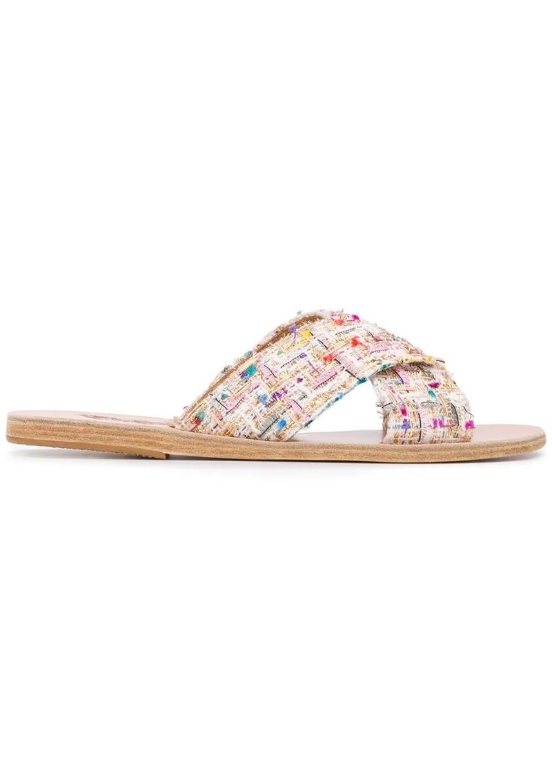 Ancient Greek Sandals Thais sandals