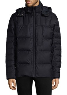 Andrew Marc Breuil Puffer Jacket