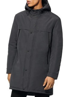 Andrew Marc Cagney Jacket