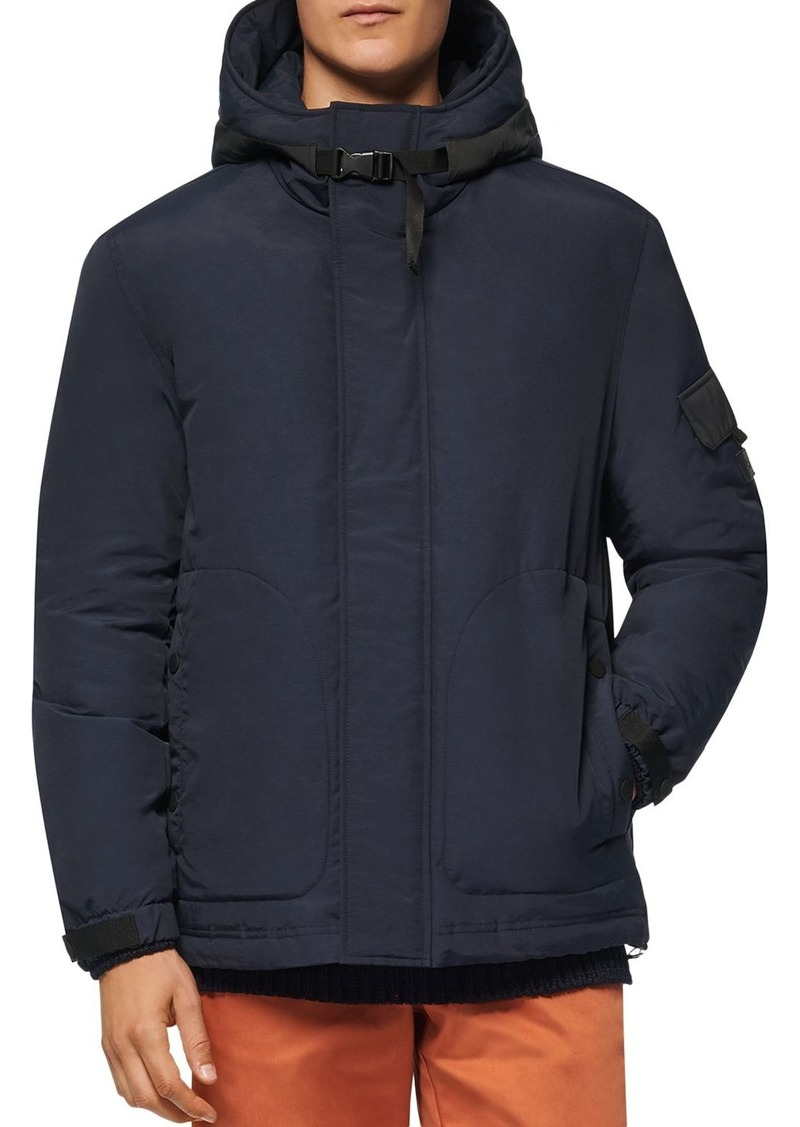 Andrew Marc Greiggs Down Jacket