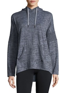 Marc New York Hooded Drop-Shoulder Tunic