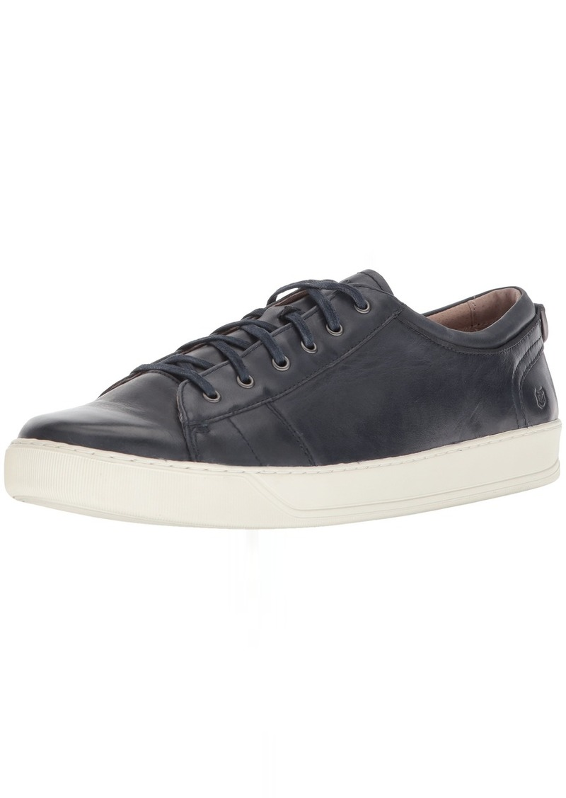ANDREW MARC Men's Darwood Sneaker  10.5 D US