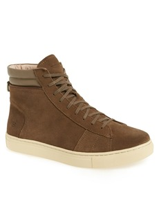 Andrew Marc 'Remsen' High Top Sneaker (Men)