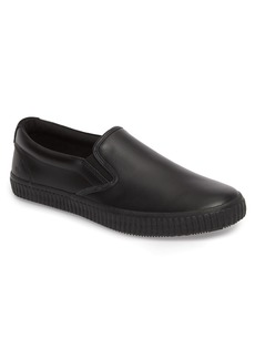 Andrew Marc Riverside Slip-On Sneaker (Men)