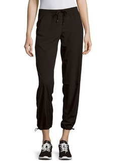 MARC NEW YORK by ANDREW MARC Performance Solid Drawstring Pants