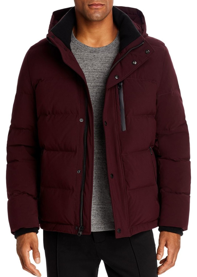 Andrew Marc Tambos Down Puffer Jacket