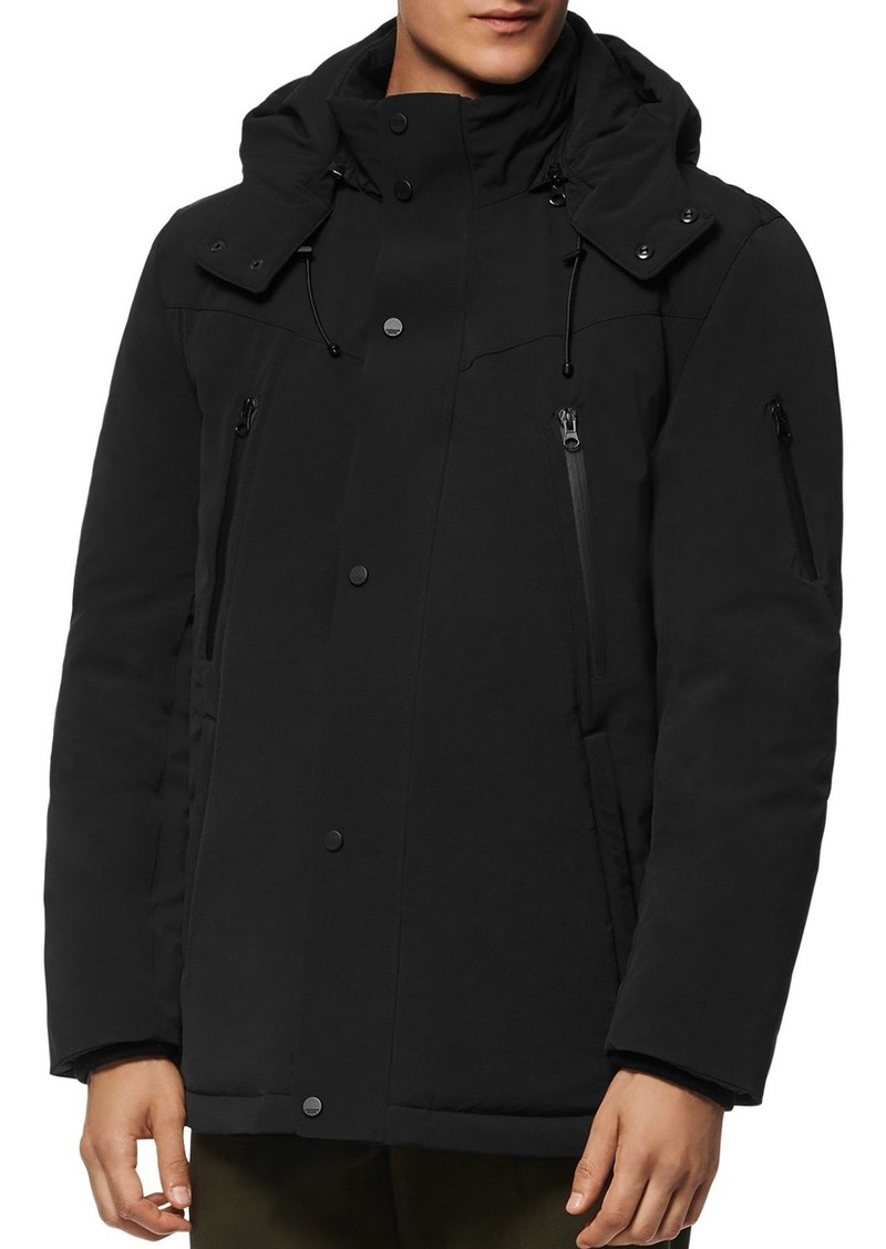 Andrew Marc Torbeck Jacket