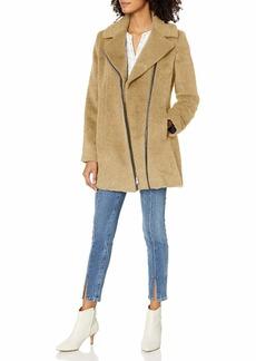 Andrew Marc Women's Shannon Wool Jacket