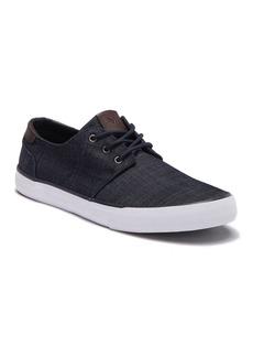 Andrew Marc Briggs Low Top Sneaker