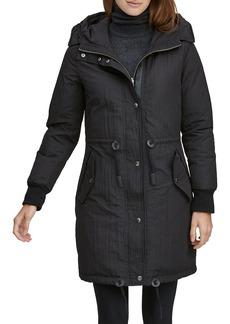 Andrew Marc Brixton Reversible Jacket w/ Hood