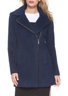 Andrew Marc Charlotte 29 Faux Shearling Jacket
