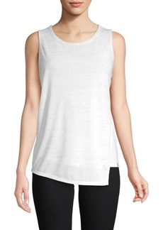 Marc New York Front Overlay Top