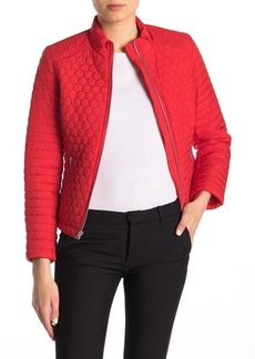Andrew Marc Linden Quilted Jacket