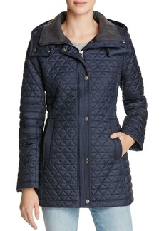 Marc New York Alexa Quilted Jacket