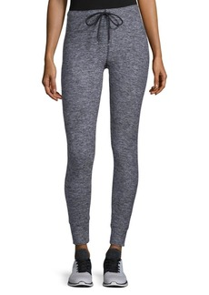 Marc New York Andrew Marc Stretch Heathered Leggings