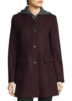 MARC NEW YORK by ANDREW MARC Drawstring Jacket