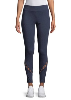 MARC NEW YORK by ANDREW MARC Performance Casual Cutout Leggings