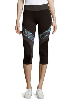MARC NEW YORK by ANDREW MARC Performance Crop Act Leggings